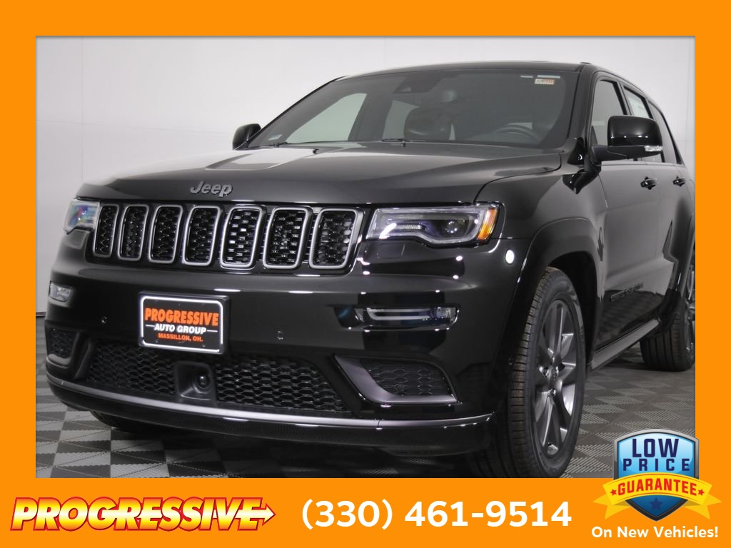 New 2019 Jeep Grand Cherokee High Altitude Sport Utility In Towing Wire Harness Hook Up