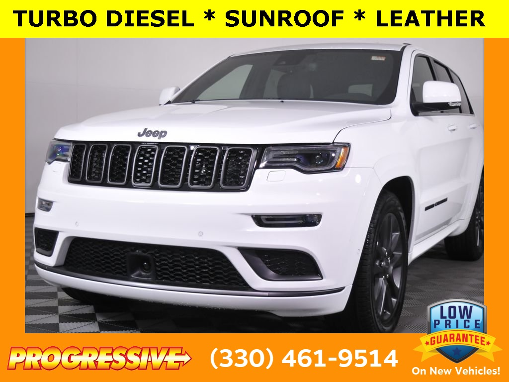 New 2018 Jeep Grand Cherokee High Altitude Sport Utility In 2013 Dodge Charger Beats Car Audio Wiring Color Codes