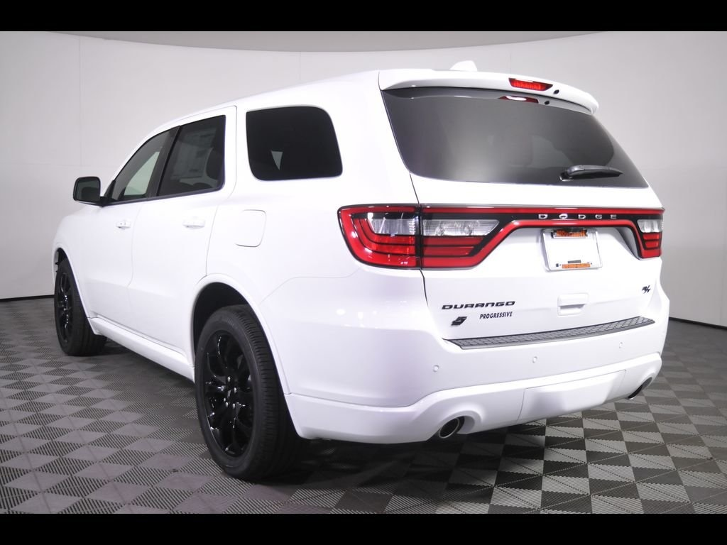 New 2019 Dodge Durango R T Sport Utility In Massillon D90410 2013 Charger Beats Car Audio Wiring Color Codes