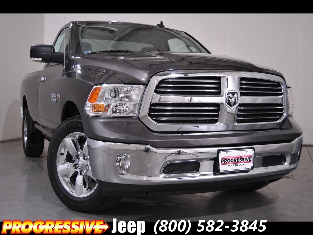 new dodge ram 1500 big horn lease and sale special in massillon near canton and akron. Black Bedroom Furniture Sets. Home Design Ideas